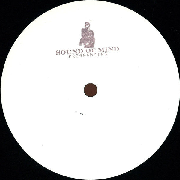 "Sound of Mind - Programming - 12"" - Frustrated Funk - FR027"