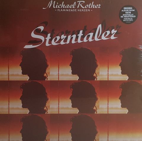 Michael Rother - Sterntaler - LP - Grönland Records - LPGRON206