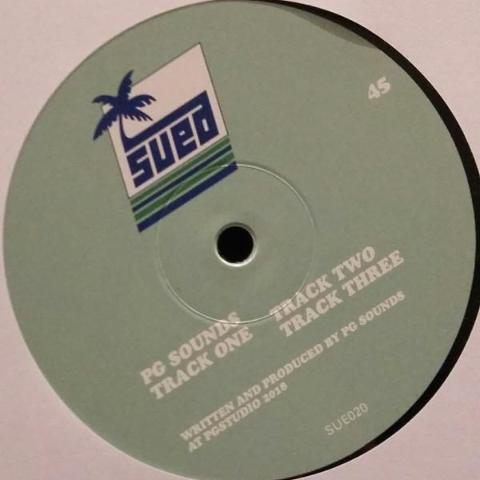 "PG Sounds - 12"" - SUED - SUE020"