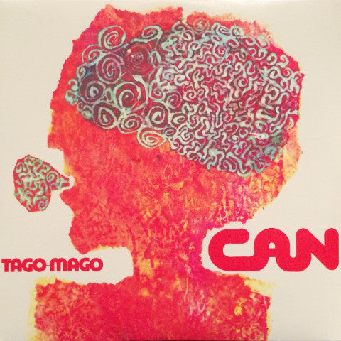 Can - Tago Mago - 2xLP - Spoon Records / Mute - XSPOON6/7