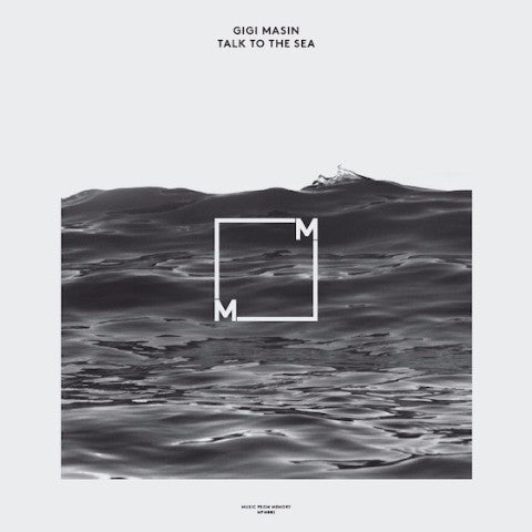Gigi Masin - Talk To The Sea - 2xLP - Music From Memory - MFM002