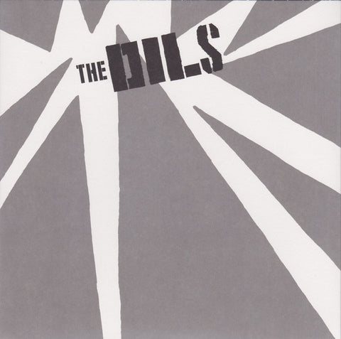 "The Dils - I Hate The Rich - 7"" - Superior Viaduct - SV080"