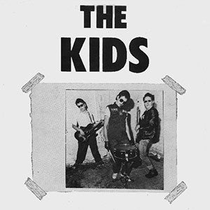 The Kids - LP - V-LIPS - 6320 041