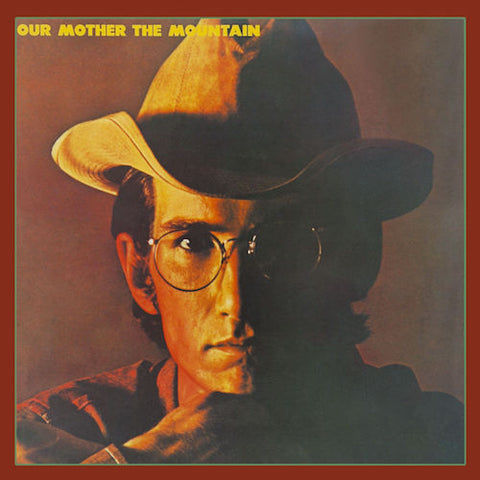 Townes Van Zandt - Our Mother the Mountain - LP - Fat Possum Records - FP-1090-1