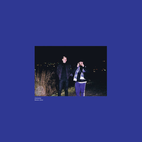 Ulwhednar - Modern Silver - LP - Northern Electronics - NE33
