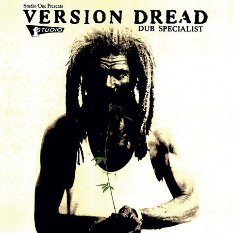 Dub Specialist - Studio One Presents Version Dread - 2xLP - Studio One - LP-SOR-014