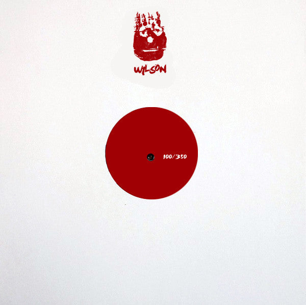 "Fabio Monesi / Christian Lisco - 12"" - Wilson Records - WLSLTD03"