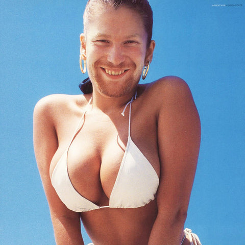 "Aphex Twin - Windowlicker - 12"" - Warp Records - WAP105"