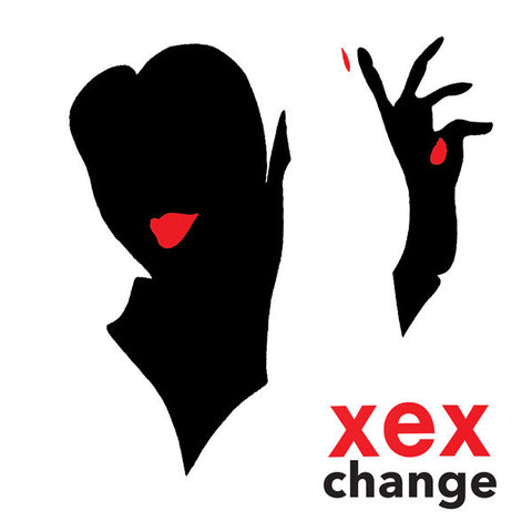Xex - Change - LP+DVD - Dark Entries - DE-043