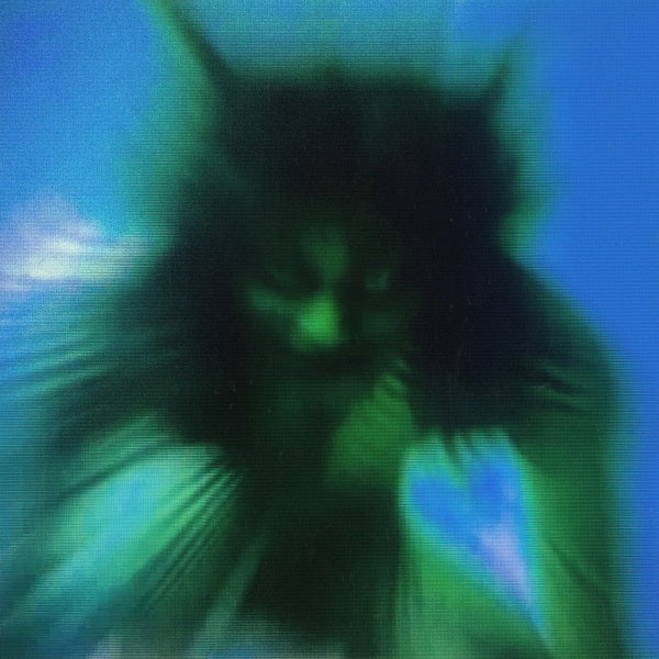 Yves Tumor - Safe in the Hands of Love - LP or CD - Warp Records - WARP293