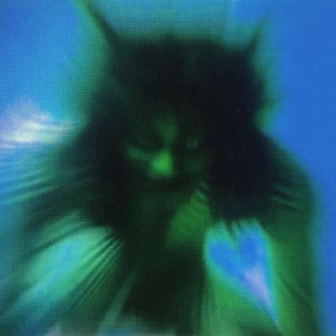 Yves Tumor - Safe in the Hands of Love - LP or CD - Warp Records - WARP293 - PREORDER