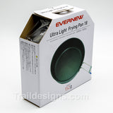 Evernew 18cm Ultralight Pan  (ECA147)