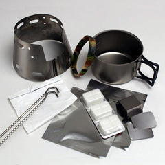 Stove & Pot Bundles