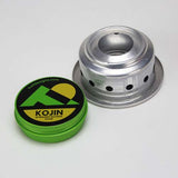 ZZ Kojin Stove (early visibility)
