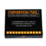 Expedition Research Solid Fuel Tablets