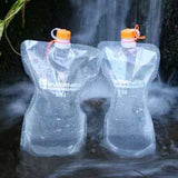 Evernew Water Carriers