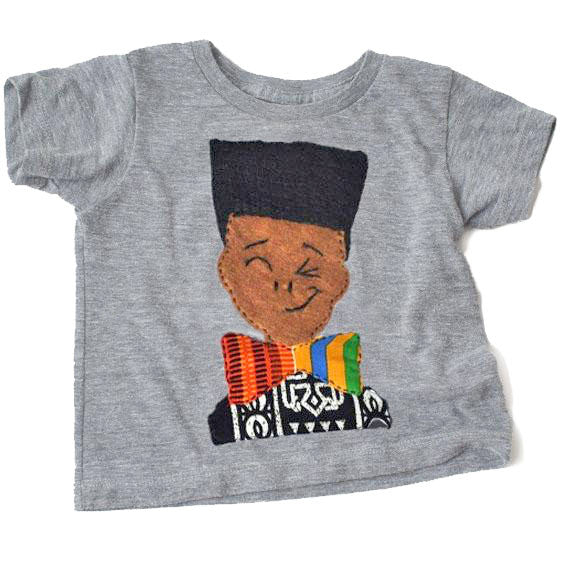 Toddler & Youth: Fresh Kid T-shirt