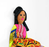 Locs Beauty Doll