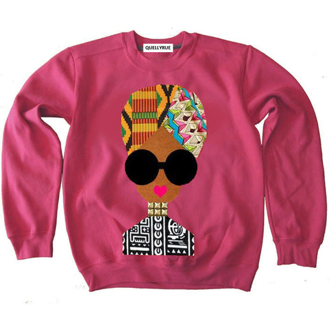 Turbanista Sweatshirt