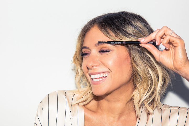 Natalie Gee's Guide To Gorgeous Brows