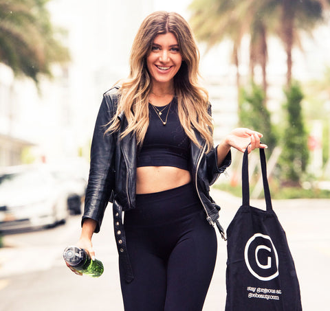 Active Beauty: The Best Products for Pre and Post Workout