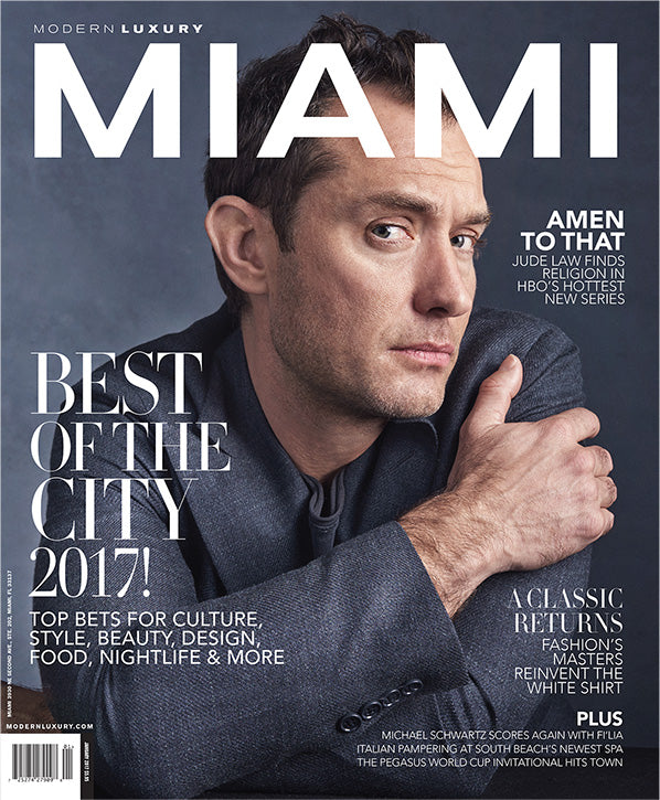 Miami Best of the City 2017!