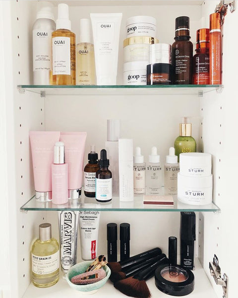 Gee Beauty Beauty Cabinet