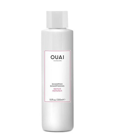 Ouai Repair Shampoo Available at Gee Beauty