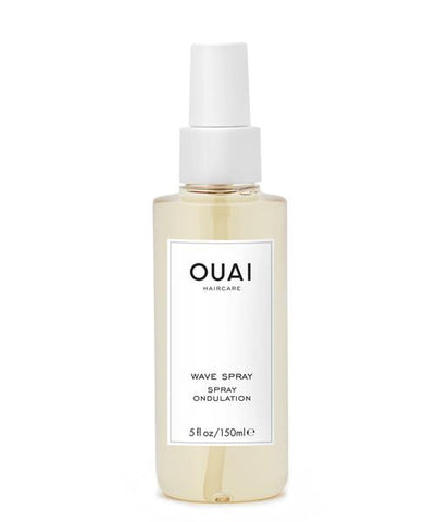 Ouai Wave Spray Available at Gee Beauty