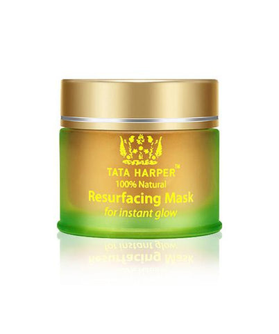 Tata Harper Resurfacing Mask Available at Gee Beauty
