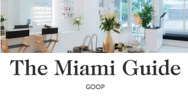 Gee Beauty featured in Goop