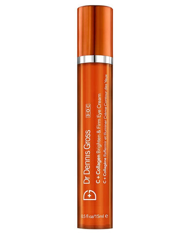 Dr. Dennis Gross - C+ Collagen Brighten + Firm Eye Cream