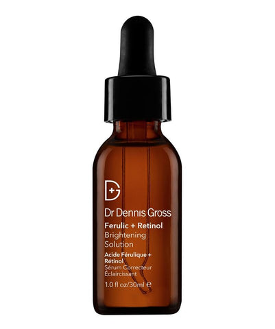 Dr. Dennis Gross - Ferulic + Retinol Brightening Solution