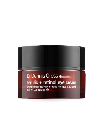 Dr. Dennis Gross - Ferulic + Retinol Anti- Aging Eye Cream