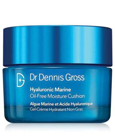 Dr. Dennis Gross - Hyaluronic Marine Oil-Free Moisture Cushion