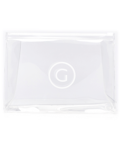 Gee Beauty Clear Clutch