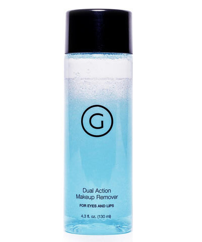 Gee Beauty Cosmetics - Dual Action Makeup Remover