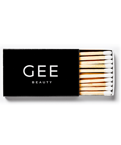 Gee Beauty - Gee Beauty Matches