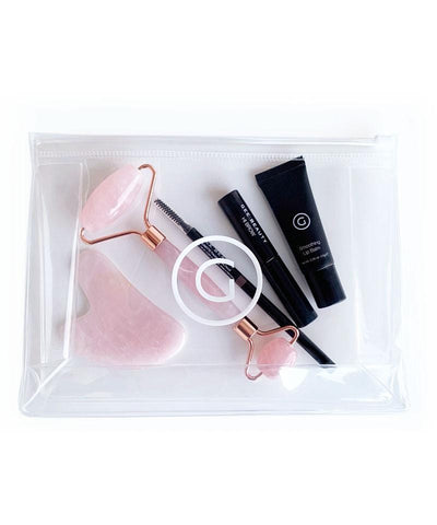 Gee Beauty - Rethink Breast Cancer Kit - Deep Brunette