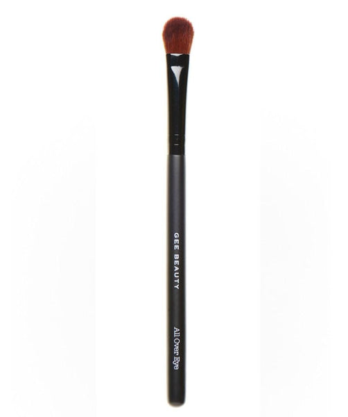 Gee Beauty Makeup Brushes - All Over Eye Brush