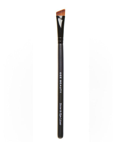 Gee Beauty Brow & Eyeliner Brush