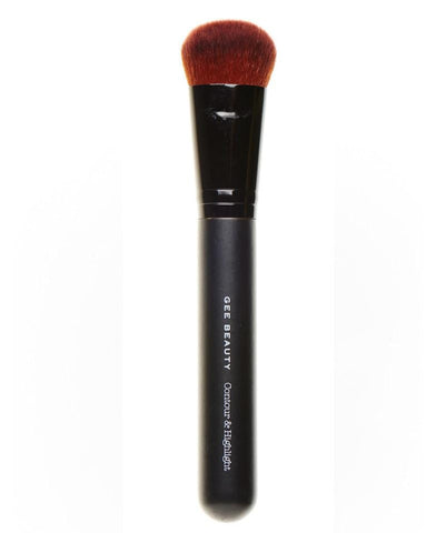Gee Beauty Makeup Brushes - Contour & Highlight Brush
