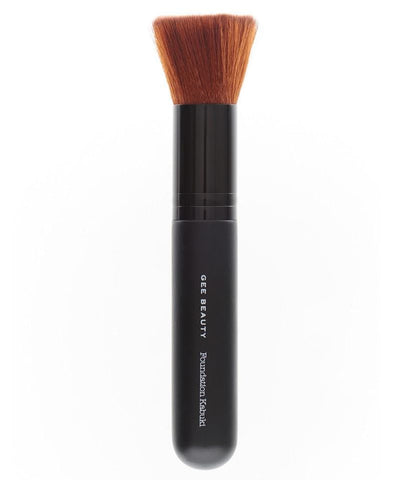 Gee Beauty Makeup Brushes - Kabuki Foundation Brush