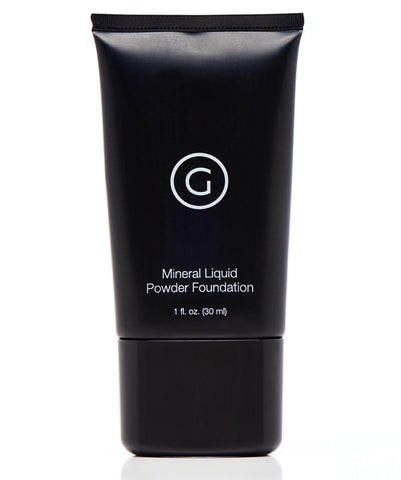 Liquid to Powder Foundation