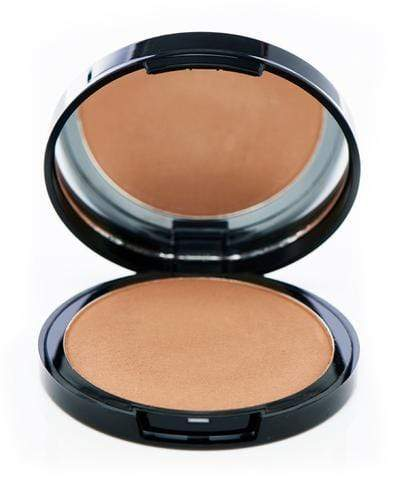 Gee Beauty - Bronzing Powder - Medium