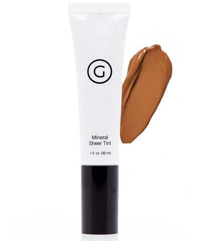 Gee Beauty - Mineral Sheer Tint