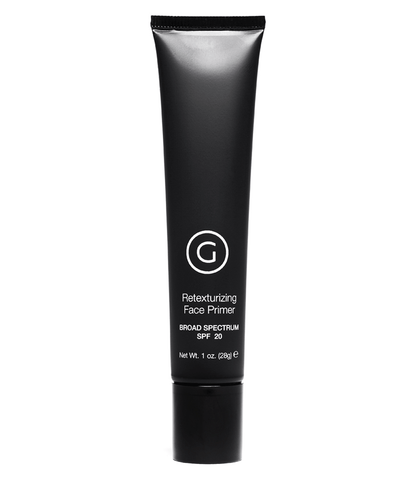 Gee Beauty - Retexturizing Face Primer