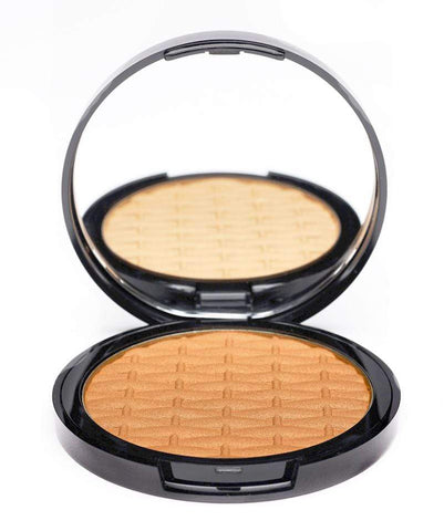 Gee Beauty Makeup - Soft Glow Mineral Sheer Bronzer