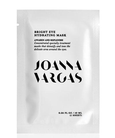 Joanna Vargas - Bright Eye Hydrating Mask