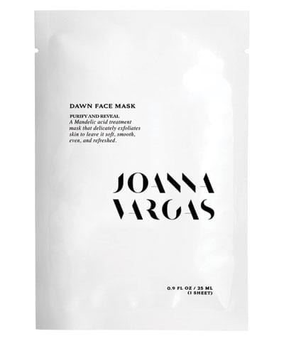 Joanna Vargas - Dawn Face Mask